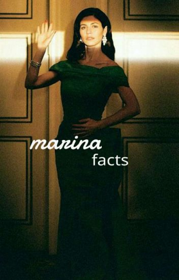 marina and the diamonds // facts