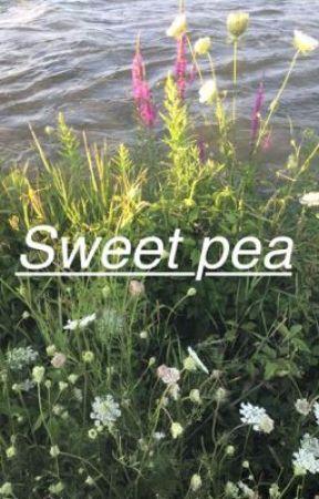 Sweet Pea • JOSHLER by blurryspacetop
