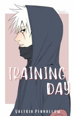 Training day [KAKAIRU] by Valeria_Penhallow