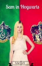 Sam in Hogwarts (HP fan fiction) by futurstar81