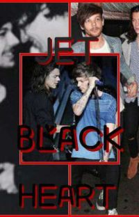 Jet Black Heart (Larry Stylinson) cover
