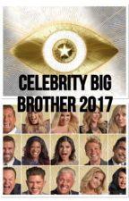 Celebrity Big Brother Summer 2017 by mollswritesx
