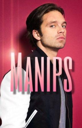 Manips by -starstark