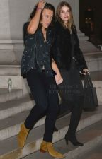 Famous, Crazy & In Love. (Harry Styles & Barbara Palvin) by nothingatallll