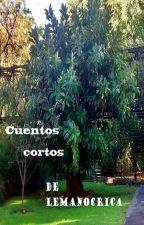 Cuentos Cortos by lemanocrica