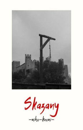 Skazany [aph; one shot] by _whoknows_