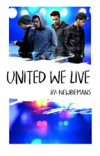 United We Live by Newbiemans