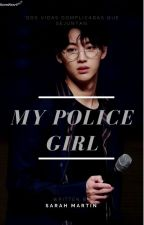 ★My Police Girl / Im JaeBum★ by PonyMeyImJaeBum