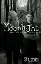 Moonlight   #LoveAwards от Shit_stories