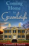 Coming Home to Greenleigh cover