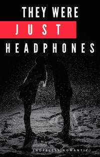 They Were Just Headphones » D.S. cover