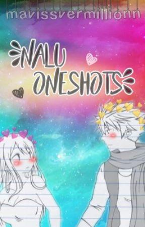 NaLu Oneshots by mavissvermillionn