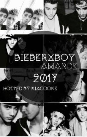 BieberXBoy Awards 2017 by kiacookstoo
