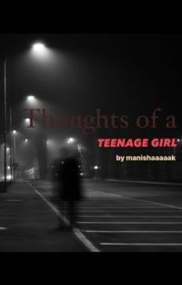 Thoughts of a Teenage Girl cover