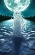 Y/N. Princess of the Ocean (Jack Frost X Reader) by NatashaTasyaar