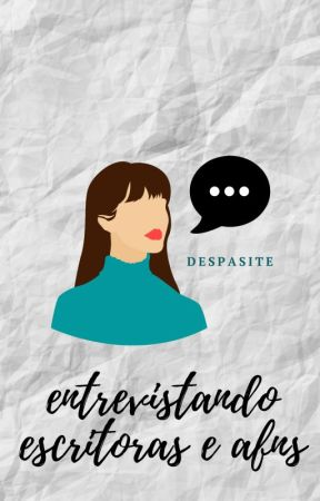 entrevistando escritoras e afins by despasite