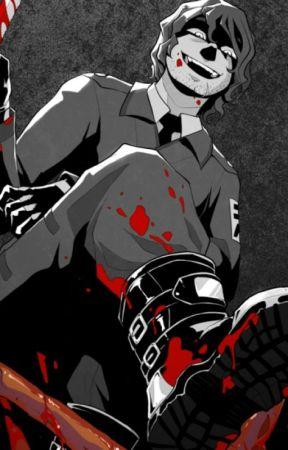 Boyfriend To Death x readers (requests open!) by dead_accountlol