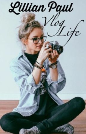 Lillian Paul// Vlog Life by wdwchapters