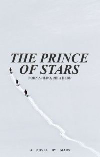The Prince of Stars cover