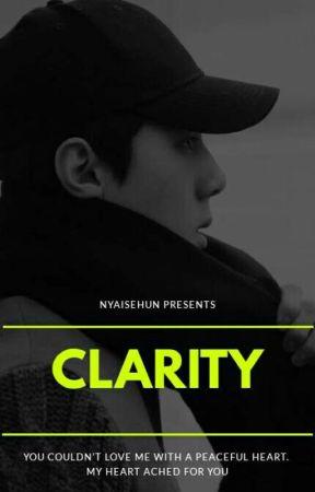 Clarity by nyaisehun
