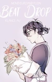 beat drop [klance au] cover
