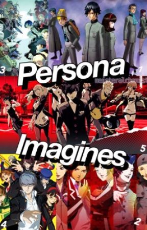 Persona Imagines [ONGOING] by meisteralchemist