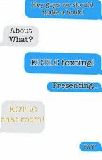 Kotlc Chat Room by _sunsetsandstarlight