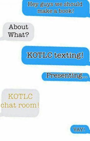 Kotlc Chat Room by _sunsetsandstarlight