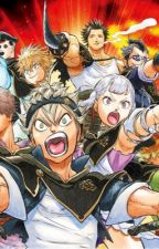 Black Clover One shots  by yami1269