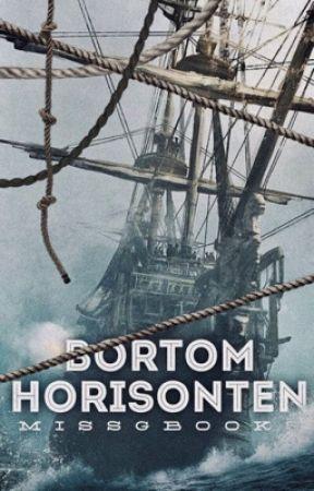 Bortom Horisonten ✔️ by MissGBooks