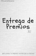 Entrega de Premios (2017) by PremiosPlatino