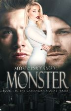 Monster (A Supernatural Fanfiction) [1] by musicdreams31