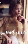 wondrous • gilbert blythe  cover