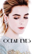 Ocean Eyes {Thomas Doherty} by Ciera_dawn