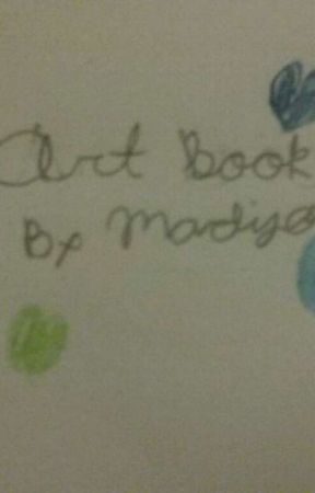 my art book  by zanetheneko