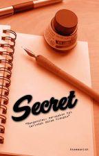 Secret by arieszetana