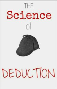 The Science Of Deduction cover