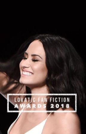 Lovatic Fan Fiction Awards 2018 by LovaticFanFicAwards