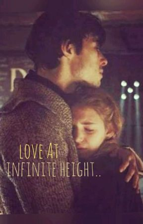 Love At Infinite Height by shizajahangir