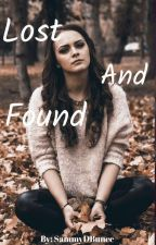 Lost And Found by SammyDBunce