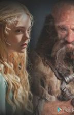 The Journey Of Eleanor Baggins (Dwalin LS) by AngelWings00