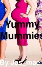 Yummy Mummies by Jas_mae101