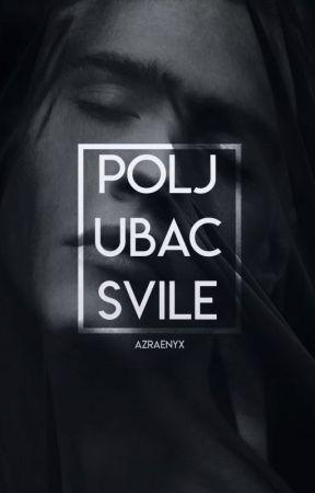 Poljubac svile by azraenyx