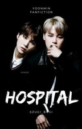 Hospital | pjm x myg by kiddoukr