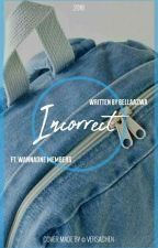 Incorrect WannaOne by bellacxllens