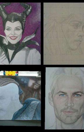 My Artwork!☺ ©belindaapps by BelindaLouise