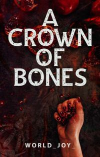 A Crown of Bones cover