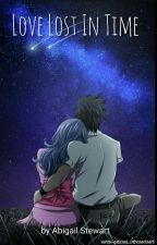 Love Lost In Time (GrUvia) [COMPLETED] by abigailstewart0314