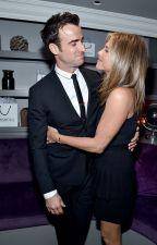 Jennifer Aniston & Justin Theroux's wedding anniversary by DearJenniferAniston
