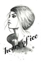 heart of ice by maddie831--